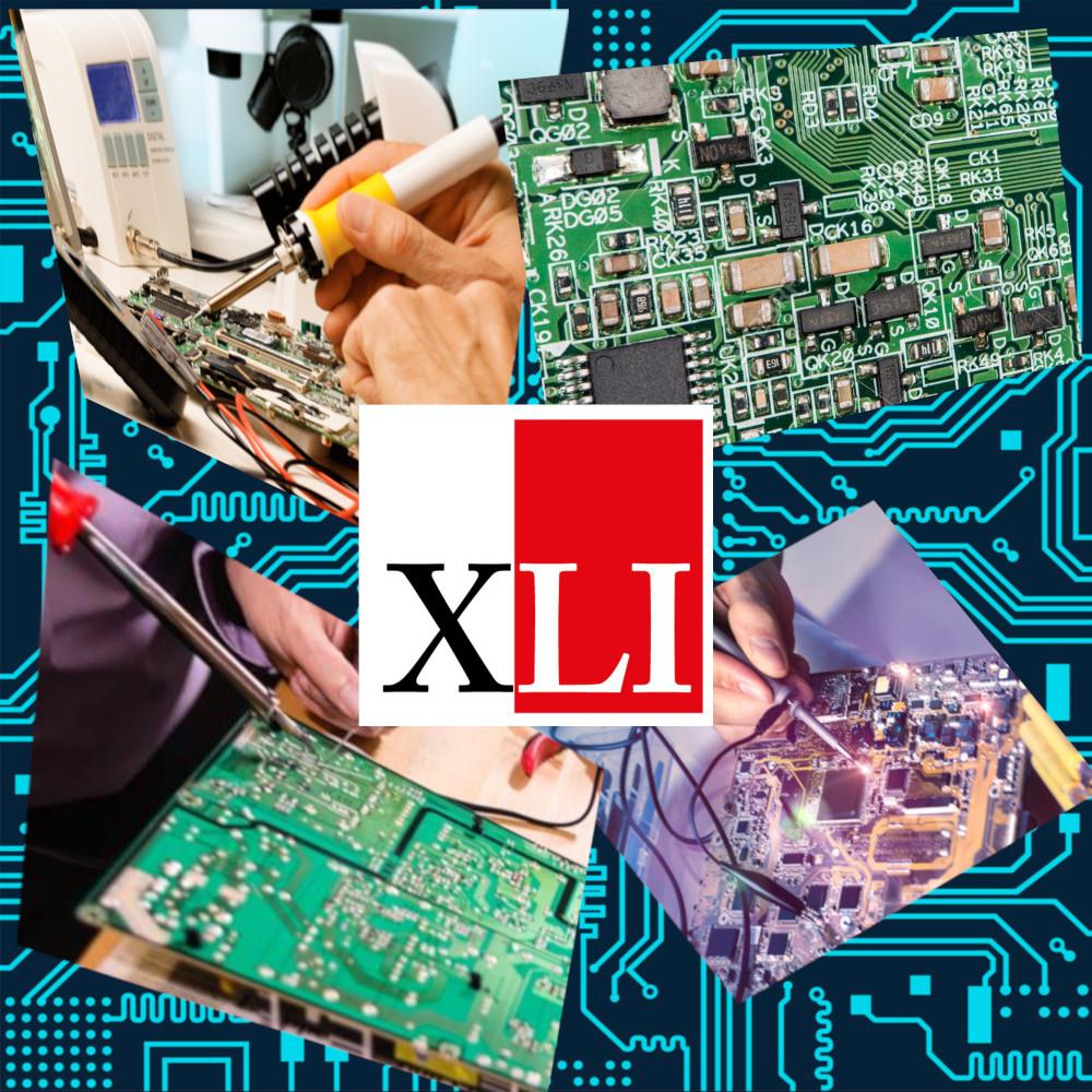 XLI consertos